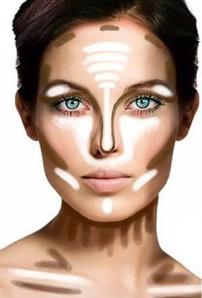 como-fazer-contorno-rosto