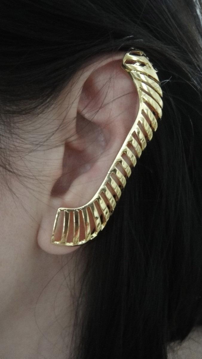 Adesivo Orelha Brinco ~ ear cuffs Elaé Minha Menina